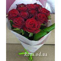 Букет із 11 троянд - Фото 5