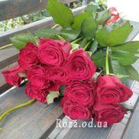 Букет із 11 троянд - Фото 6