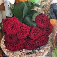 Букет із 11 троянд - Фото 2