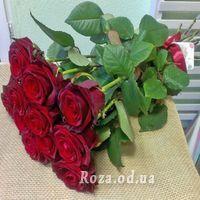 Букет із 11 троянд - Фото 3