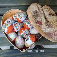Kinder box - Photo 1