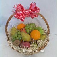 Fruit in basket - Photo 2