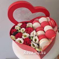 Box Macarons - Photo 2