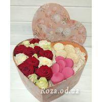 Box Macarons - Photo 1
