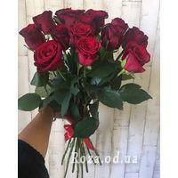 15 красных роз - Фото 2