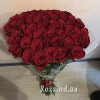 51 импортная роза 1 м. - Фото 3