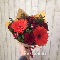 Bouquet from florist - Photo 28
