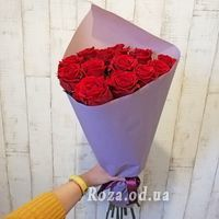 Red roses - Photo 2
