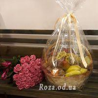 Huge basket of fruit - Photo 4
