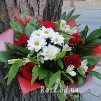 Adorable bouquet of flowers - Photo 1