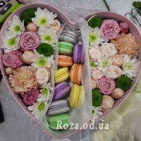 Сладкие цветы - Фото 2