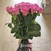 13 рожевих троянд - Фото 1