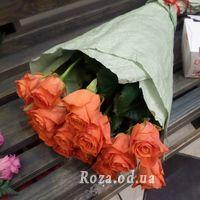 Букет из 17 роз - Фото 3