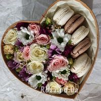 Flowers in a Box - Photo 1