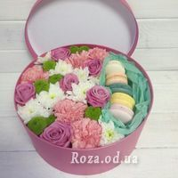 Flowers in a Box - Photo 2