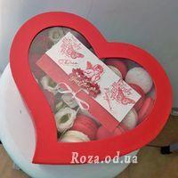 Коробка з макарунами - Фото 4