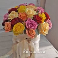 Roses in a Hat Box - Photo 6