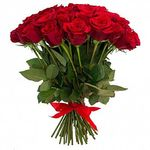 Bouquets of roses - flowers and bouquets on roza.od.ua