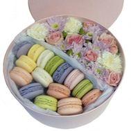 Ароматный Латте - цветы и букеты на roza.od.ua