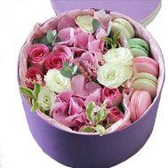 Нежность - цветы и букеты на roza.od.ua
