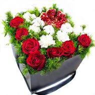 Sweet December - flowers and bouquets on roza.od.ua