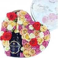 Gourmet gift - flowers and bouquets on roza.od.ua