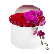 Flower gift - flowers and bouquets on roza.od.ua