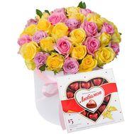 Доставка счастья - цветы и букеты на roza.od.ua