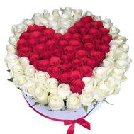 Best gift - flowers and bouquets on roza.od.ua