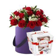 Милой - цветы и букеты на roza.od.ua
