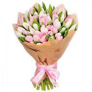 Воздушность - цветы и букеты на roza.od.ua