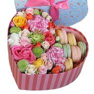 Амстердам - цветы и букеты на roza.od.ua