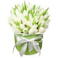 Ангельские крылья - цветы и букеты на roza.od.ua