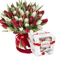 """Sincerity of love"" in the online flower shop roza.od.ua"
