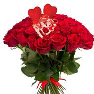 Beautiful love - flowers and bouquets on roza.od.ua