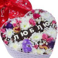 Lovers - цветы и букеты на roza.od.ua
