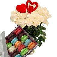 Милый подарок - цветы и букеты на roza.od.ua
