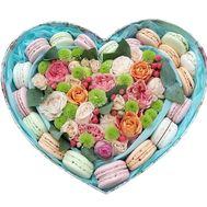 Прованс - цветы и букеты на roza.od.ua