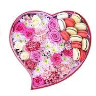 Минутка любви - цветы и букеты на roza.od.ua