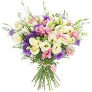 """Bouquet eustom - Sweet berry"" in the online flower shop roza.od.ua"
