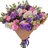 Bouquet of wishes - flowers and bouquets on roza.od.ua