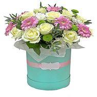 Букет в коробке - цветы и букеты на roza.od.ua