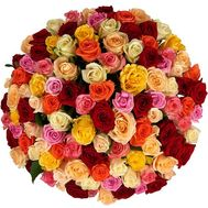 Quantity you choose - flowers and bouquets on roza.od.ua