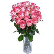 25 оригинальных роз Джумилия - цветы и букеты на roza.od.ua