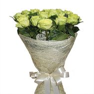 15 import roses Limbaugh - flowers and bouquets on roza.od.ua