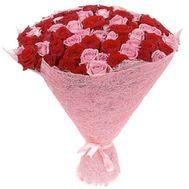 101 роза - цветы и букеты на roza.od.ua