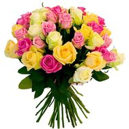 Bouquet of roses - flowers and bouquets on roza.od.ua