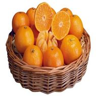 tangerines 4 kg - flowers and bouquets on roza.od.ua