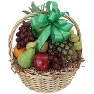 """Fruit basket 3-4 kg"" in the online flower shop roza.od.ua"