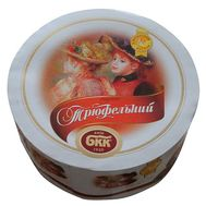 """Cake Truffle1 kg"" in the online flower shop roza.od.ua"